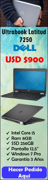 Dell - Promo Ultrabook La
