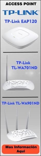 Tp-Link - Access Point