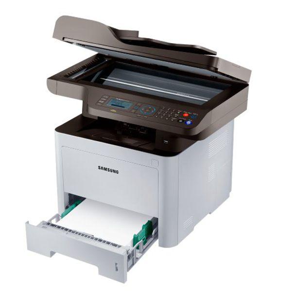Fotocopiadora Laser Monocrom 225 Tica B N Samsung Proxpress